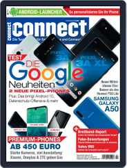 Connect (Digital) Subscription July 1st, 2019 Issue