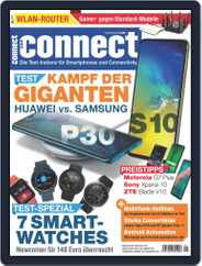Connect (Digital) Subscription May 1st, 2019 Issue