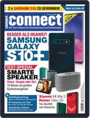Connect (Digital) Subscription April 1st, 2019 Issue