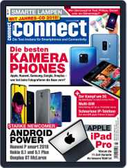 Connect (Digital) Subscription March 1st, 2019 Issue