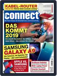 Connect (Digital) Subscription February 1st, 2019 Issue
