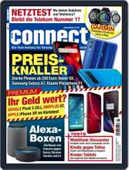 Connect (Digital) Subscription January 1st, 2019 Issue