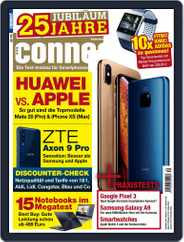 Connect (Digital) Subscription December 1st, 2018 Issue