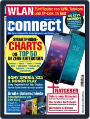 Connect (Digital) Subscription November 1st, 2018 Issue