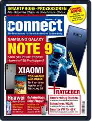 Connect (Digital) Subscription October 1st, 2018 Issue