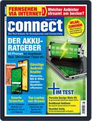 Connect (Digital) Subscription September 1st, 2018 Issue
