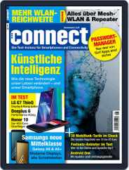 Connect (Digital) Subscription August 1st, 2018 Issue
