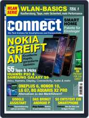 Connect (Digital) Subscription July 1st, 2018 Issue