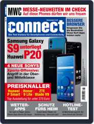 Connect (Digital) Subscription May 1st, 2018 Issue