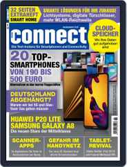Connect (Digital) Subscription April 27th, 2018 Issue