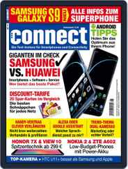 Connect (Digital) Subscription April 1st, 2018 Issue