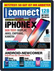 Connect (Digital) Subscription January 1st, 2018 Issue