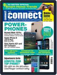 Connect (Digital) Subscription December 1st, 2017 Issue