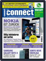 Connect (Digital) Subscription October 1st, 2017 Issue