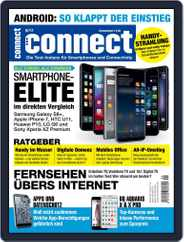 Connect (Digital) Subscription September 1st, 2017 Issue