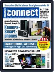 Connect (Digital) Subscription July 1st, 2017 Issue