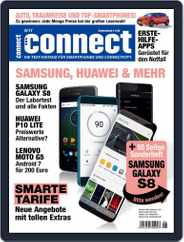 Connect (Digital) Subscription June 1st, 2017 Issue