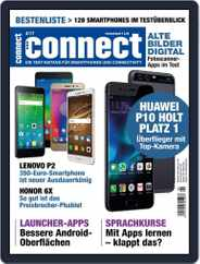 Connect (Digital) Subscription April 1st, 2017 Issue