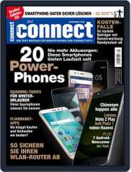 Connect (Digital) Subscription February 1st, 2017 Issue