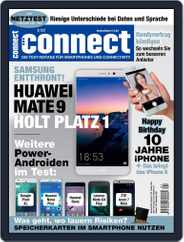 Connect (Digital) Subscription January 1st, 2017 Issue