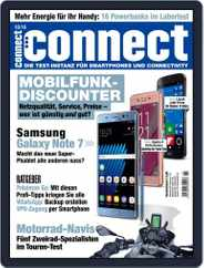Connect (Digital) Subscription October 5th, 2016 Issue