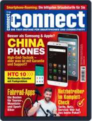 Connect (Digital) Subscription July 1st, 2016 Issue
