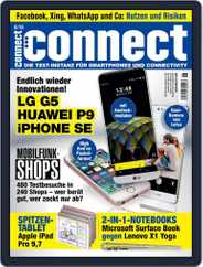Connect (Digital) Subscription June 1st, 2016 Issue