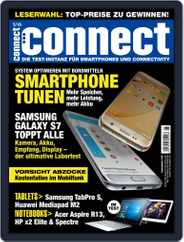 Connect (Digital) Subscription May 1st, 2016 Issue