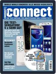 Connect (Digital) Subscription March 1st, 2016 Issue
