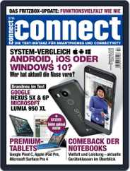 Connect (Digital) Subscription January 1st, 2016 Issue