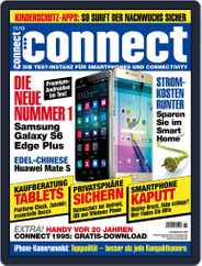 Connect (Digital) Subscription November 1st, 2015 Issue