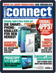 Connect (Digital) Subscription September 3rd, 2015 Issue