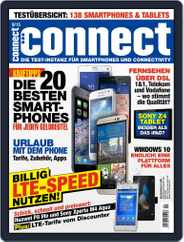 Connect (Digital) Subscription August 6th, 2015 Issue