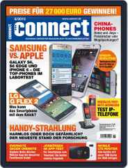 Connect (Digital) Subscription June 1st, 2015 Issue