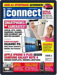 Connect (Digital) Subscription May 1st, 2015 Issue