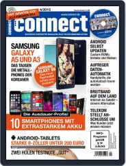 Connect (Digital) Subscription April 1st, 2015 Issue
