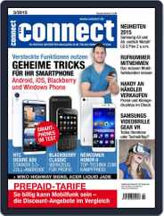 Connect (Digital) Subscription March 1st, 2015 Issue