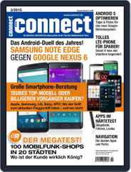 Connect (Digital) Subscription February 1st, 2015 Issue