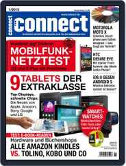 Connect (Digital) Subscription December 8th, 2014 Issue