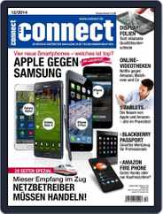 Connect (Digital) Subscription November 6th, 2014 Issue