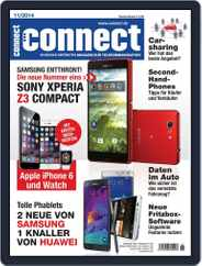Connect (Digital) Subscription October 1st, 2014 Issue