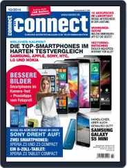 Connect (Digital) Subscription September 4th, 2014 Issue