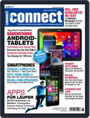 Connect (Digital) Subscription July 8th, 2014 Issue