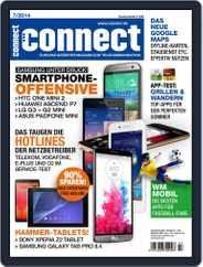 Connect (Digital) Subscription June 5th, 2014 Issue