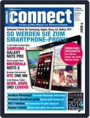 Connect (Digital) Subscription April 7th, 2014 Issue