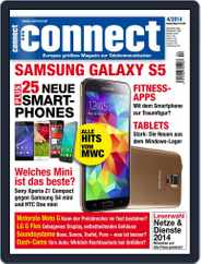 Connect (Digital) Subscription March 13th, 2014 Issue