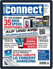 Connect (Digital) Subscription January 8th, 2014 Issue