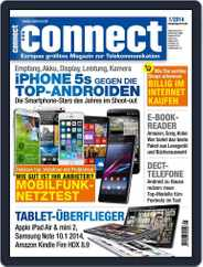 Connect (Digital) Subscription December 9th, 2013 Issue