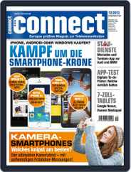 Connect (Digital) Subscription November 4th, 2013 Issue