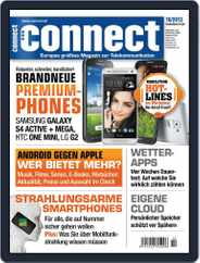 Connect (Digital) Subscription September 5th, 2013 Issue